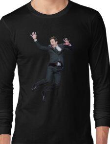 Jumpin' Jimmy Long Sleeve T-Shirt