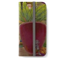 Accidental Discovery iPhone Wallet/Case/Skin