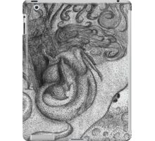 Forbidden Mirror iPad Case/Skin