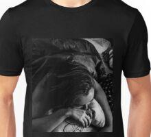 the sleeping  Unisex T-Shirt