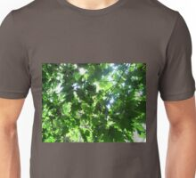 All The Greens Unisex T-Shirt
