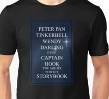 Perfect Storybook Unisex T-Shirt
