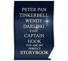 Perfect Storybook Poster