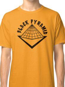 The Black Pyramid Classic T-Shirt