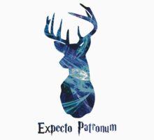 Expecto Patronum Deer Baby Tee