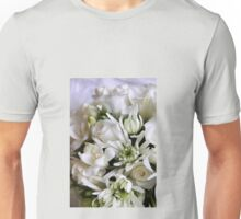 Perfume For A Bride Unisex T-Shirt