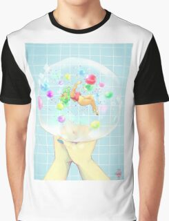 fizzy feeling Graphic T-Shirt