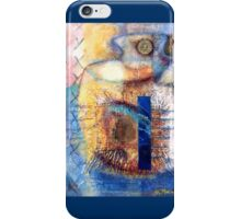 Spiritual Journey iPhone Case/Skin