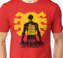 Your Friendly Neighbourhood Unisex T-Shirt
