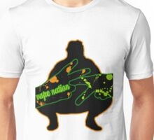 Vape Nation Unisex T-Shirt