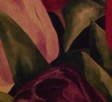 Tulpen ~Tulips Sticker