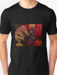Tulpen ~Tulips Unisex T-Shirt