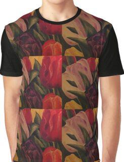 Tulpen ~Tulips Graphic T-Shirt