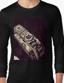 Rock Concert Memorabilia  Long Sleeve T-Shirt