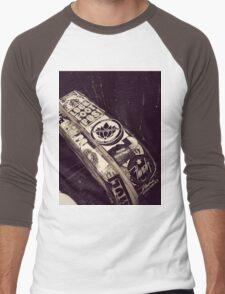 Rock Concert Memorabilia  Men's Baseball ¾ T-Shirt