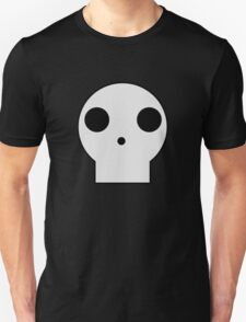 Skull Cartoon Unisex T-Shirt