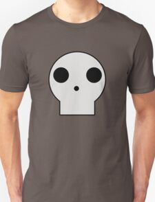 Skull Cartoon Unisex T-Shirt