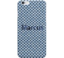 Marcus iPhone Case/Skin