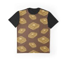 Waffles! Graphic T-Shirt