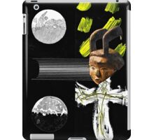 The Weight of Choice iPad Case/Skin