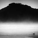 Wild West Coast by Jill Fisher