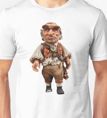 HOGGLE LABYRINTH  Unisex T-Shirt