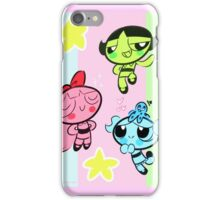 Classic PPG iPhone Case/Skin