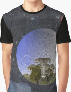 'Faint indeterminate glimpses... Graphic T-Shirt