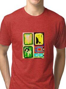 Mashup Tri-blend T-Shirt