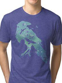 Crows Tri-blend T-Shirt
