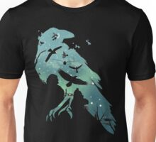 Crows Unisex T-Shirt