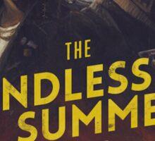 ENDLESS SUMMER TOUR Sticker