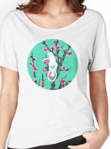 dat boi ARIZONA vaporwave  Women's Relaxed Fit T-Shirt