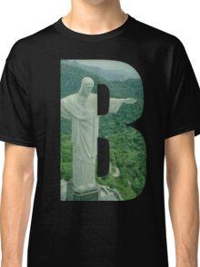 Brazil (Brazilian Jiu Jitsu) Classic T-Shirt