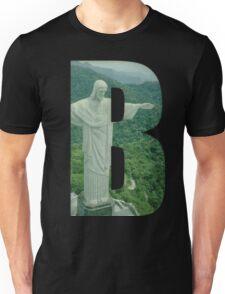 Brazil (Brazilian Jiu Jitsu) Unisex T-Shirt