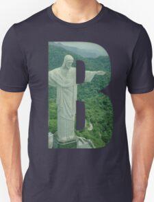 Brazil (Brazilian Jiu Jitsu) T-Shirt