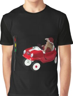 (✿◠‿◠) CRUSIN AND PLAYING THE RADIO --WITH NO PARTICULAR PLACE TO GO VARIOUS APPAREL (✿◠‿◠) Graphic T-Shirt