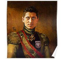 Herr Robert Lewandowski Poster
