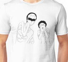 Nine and Twelve Unisex T-Shirt