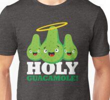 Holy Guacamole! (Dark Version) Unisex T-Shirt