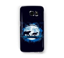 Jungle pals. Samsung Galaxy Case/Skin