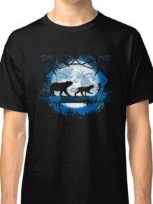 Jungle pals. Classic T-Shirt