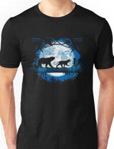 Jungle pals. Unisex T-Shirt