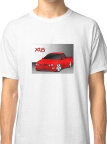 Ford Falcon AU XR6 II ute Classic T-Shirt