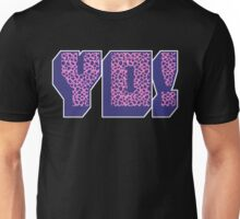 MTV Square Yo! Unisex T-Shirt