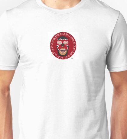 EL GENERICO Product Unisex T-Shirt