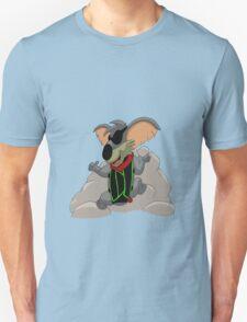 Johnny Base Climb 2015 T-Shirt