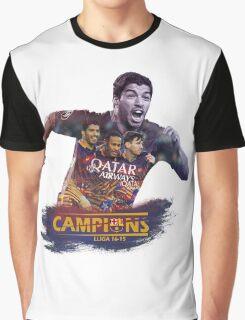 Barcelona Graphic T-Shirt