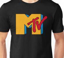 MTV Logo 1 Unisex T-Shirt