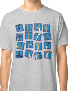 Heads Up! assorted items Classic T-Shirt